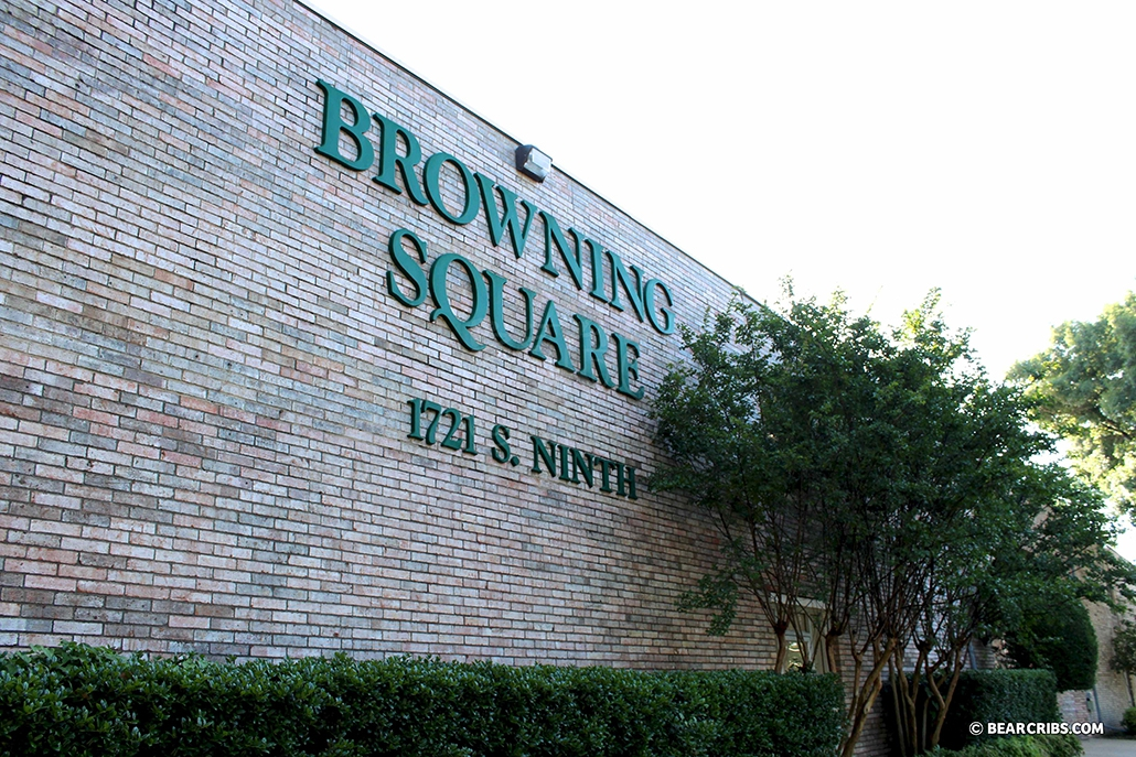 Browning Square Apartments Baylor Apartments Amp Off